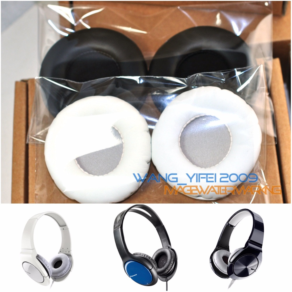 Softer Ear Pads Replacement Cushions For Pioneer SE MJ721 MJ751 MJ711 MJ71 Headphone Headsets цена