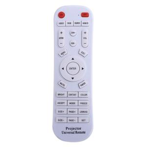 Image 1 - Multifunctional Universal Projector Remote Control Replacement for ThundeaL Vivicine WZATCO Projector Remote