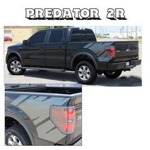 body rear tail side graphic vinyl decals for Ford FORD F150 RAPTOR 2009 2010 2011 2013 2014 torn body rear tail side graphic vinyl decalsbody tail side graphic vinyl decals for ford ford f150 raptor 2009 2014 kk