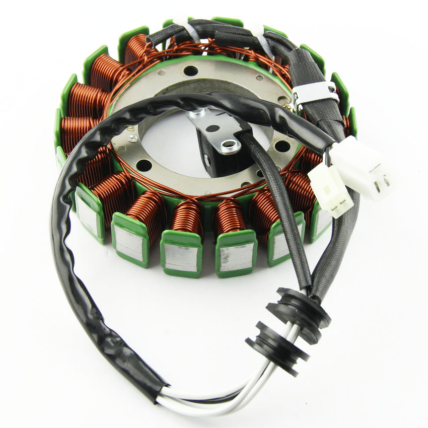 Motorcycle Ignition Magneto Stator Coil for YAMAHA XVS1100 Drag Star Classic 5KS 81410 00 Magneto Engine