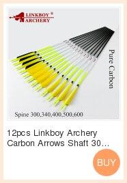 Mix 30 polegada Sp500 ID6.2mm 2.8 polegada