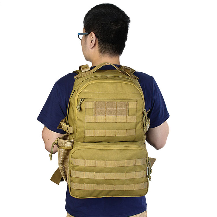 Climbing Unisex 35L Backpack Tactical Backpack with Multi-functional Space gs5-0044 автоаксессуар ford gs5