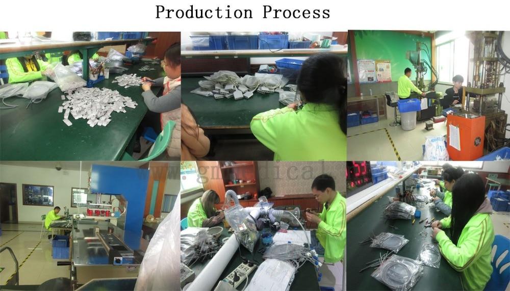 Herstellungsprozess