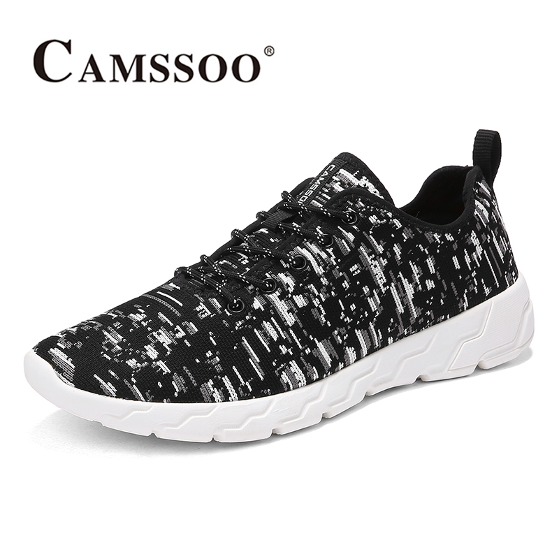 Qianling Collection Mens Fashion Sneakers Breathable Walking Shoes Casual Sports Shoes