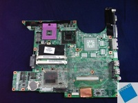 460901-001 446476-001 Motherboard for HP DV6000 DV6500 31AT3MB00C0 tested good