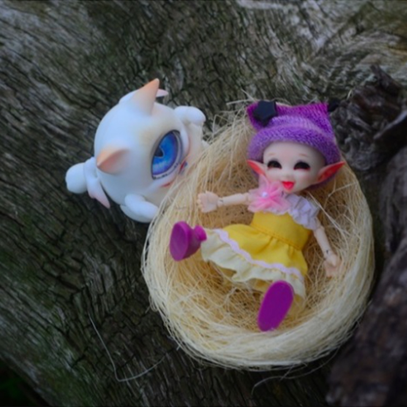 fairyland realpuki sira bjd resin figures luts ai yosd volks kit doll not for sales bb toy baby gift iplehouse dollchateau fl