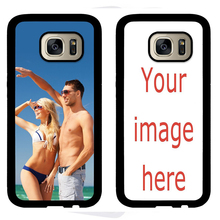 Customize phone case for Samsung galaxy s7 edge s6 plus s5 s4 s3 mini back print cases samsung note 5 4 3 2 customized