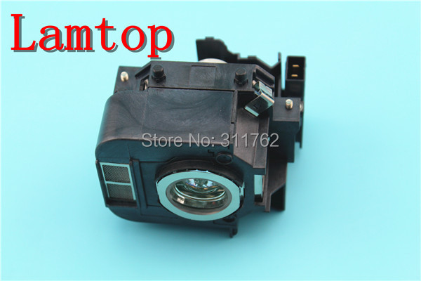 ФОТО ELPLP50 / V13H010L50 compatible projector lamp with housing for EB-824/824H/825/825H/825V/826W/826WH