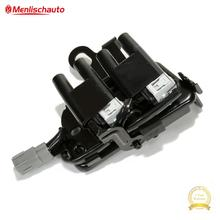 Free Shipping Automotive ignition coil 27301-23700 27301-23710 for Korea cars 2730123700 2730123710