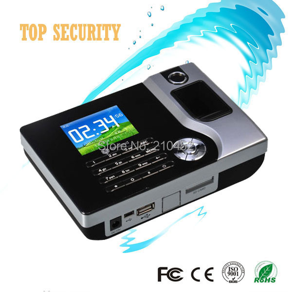 все цены на 2000 users capacity English or Arabic language fingerprint and RFID card time attendance time recording A/C071 в интернете