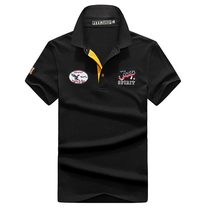 Livraison gratuite de nouveaux éléments populaires en été, chemises à revers pour hommes, polos pour hommes de qualité mode. CXY77