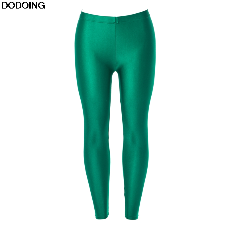 NEW Brands Legging Female Good Quality Fashion Leggings High Elasticity Leggins Waist Panty Women Plus Size Green TOP Selling