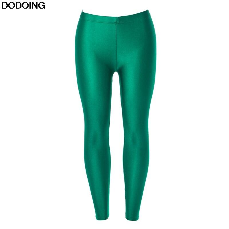 NEW Brands Legging Female Good Quality Fashion Leggings High Elasticity Leggins Waist Panty Women Plus Size Green TOP Selling