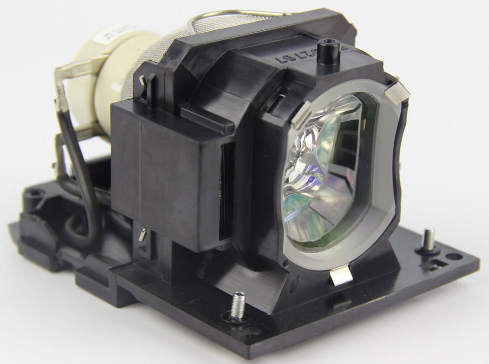 Original OEM lamp with housing DT01433 For Hitachi  CP-EX250 CP-EX250N CP-EX300 CP-EX300N  Projectors