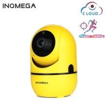 Inqmega 클라우드 무선 ip 카메라 1080 p 지능형 자동 추적 인간의 홈 보안 감시 cctv 네트워크 미니 와이파이 캠