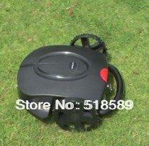 Automatic robot lawn mower robot/robot grass mower/grass cutter /automower цена и фото