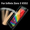 Para Infinix Zero 3X552 0.3mm de Vidro Temperado Ultra Fino Anti Filme Protetor de Tela Protetora Para Infinix Explostion Zero 3 X552