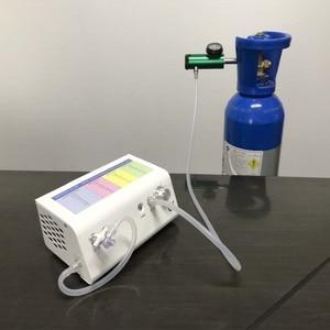 Image 5 - YOUMO AQUAPURE 10 104 ug/mL MINI Medical Ozone Therapy Generator Machine with Ozone Destructor MOZ0.2 AD