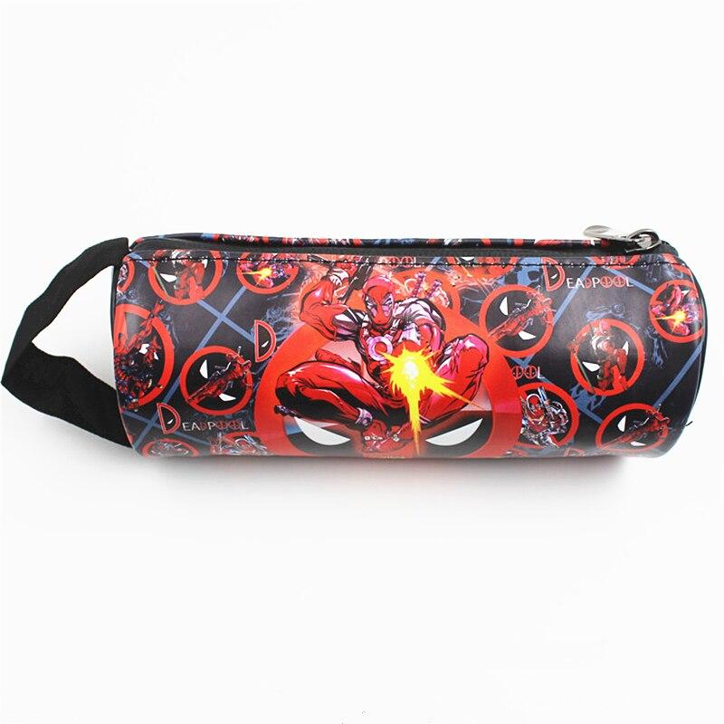 Nieuwe collectie Deadpool portemonnee Suicide Squad Joker Superman - Portemonnees en portefeuilles