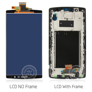 "Image 3 - Single SIM Original 5.5"" 2560x1440 Display For LG G4 H815 LCD Touch Screen Digitizer Assembly with Frame For LG G4 H815 LCD"