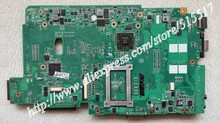 Free Shipping + New K51AB Rev 2.3 For Asus k70AF Notebook Motherboard PC