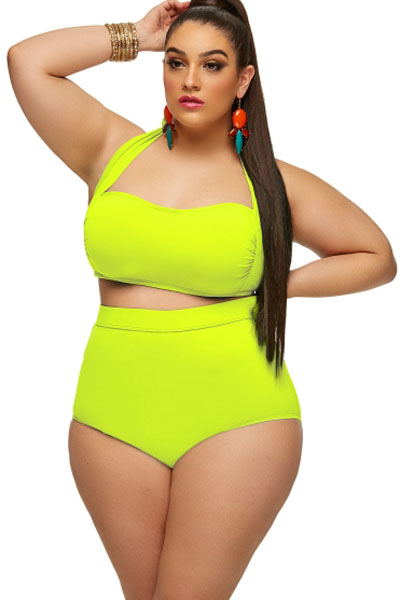 Пышные женщины в бикини онлайн фото 672-290