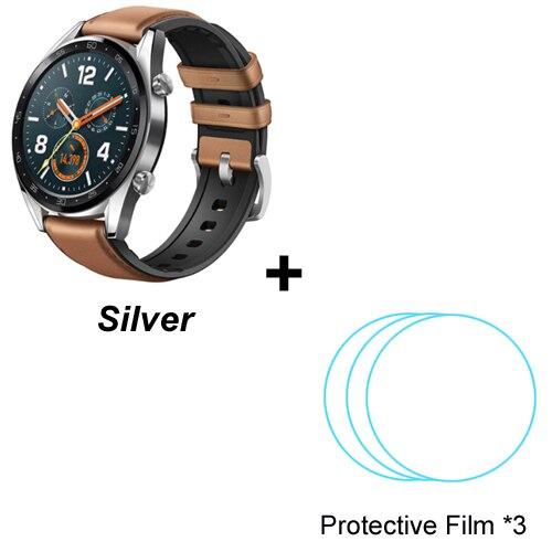 Silver add 3pcs film