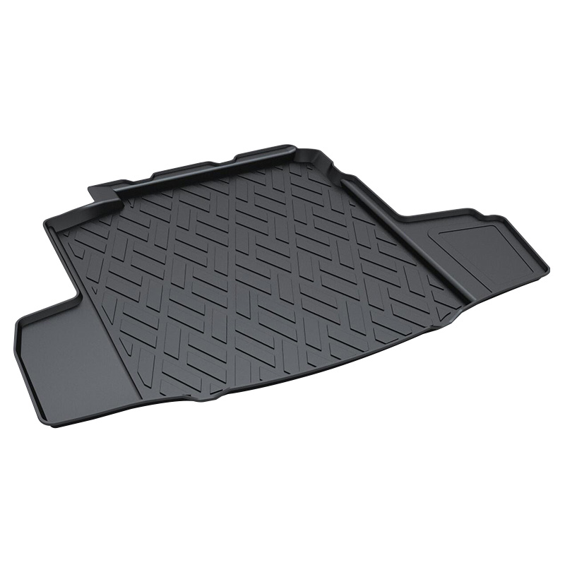 Trunk Mat For Buick Regal 2016 2.8 T Waterproof Car Protector Carpet Auto Floor Mats Keep Clean Interior Accessories