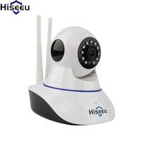 Hiseeu 1080 P безопасности Камера Ночное видение эндоскопа Беспроводной мини IP Камера Wi-Fi Камеры Скрытого видеонаблюдения Видеоняни и радионяни ...