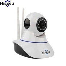 Hiseeu 1080P Security Camera Night Vision End house cameras