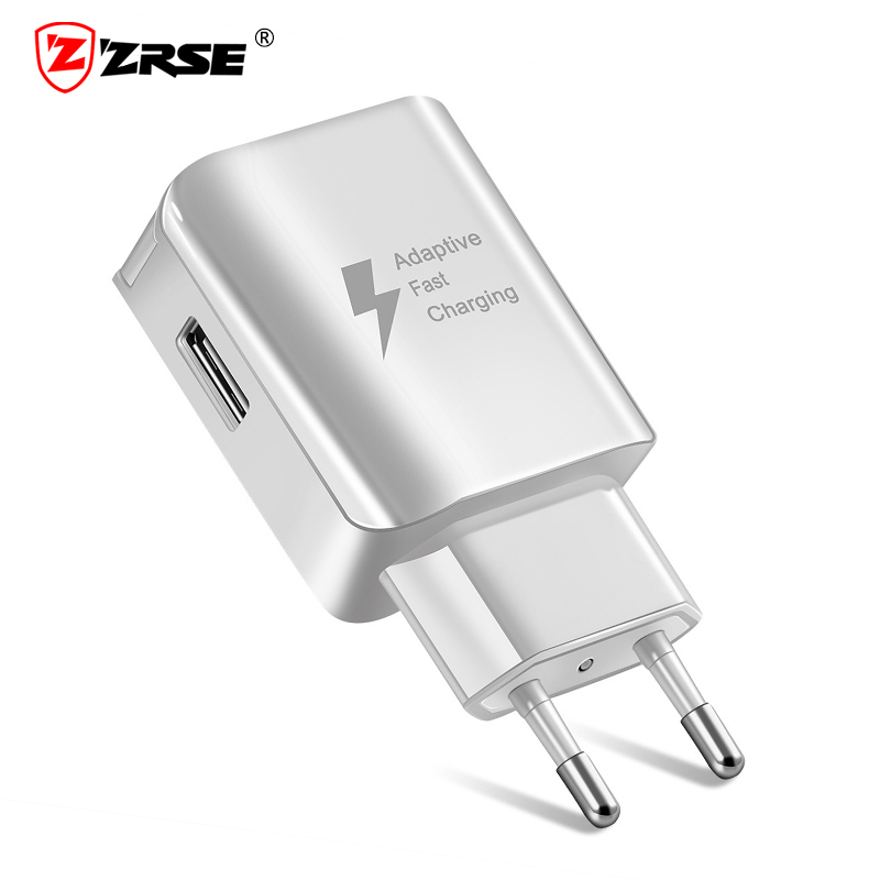 Usb Charger For Huawei P20 Lite Fast Usb Adapter 5v 2a Wall Travel Charger Eu Us Plug For Iphone Micro Usb Type C Data Charging Mobile Phone Chargers Aliexpress