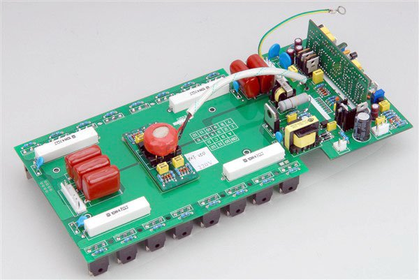WSE 200(220V) PCBS MOSFET-controlled inverter welder(complete sets:8PC) - XIAMEN HONYE TRADE COMPANY store