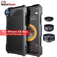 smartphone Case for iPhone 8 X XR XS Max Case Waterproof phone case for iphone x protective case