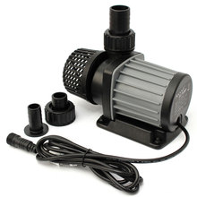 DC Water Pump With Marine Controllable Adjustable Speed