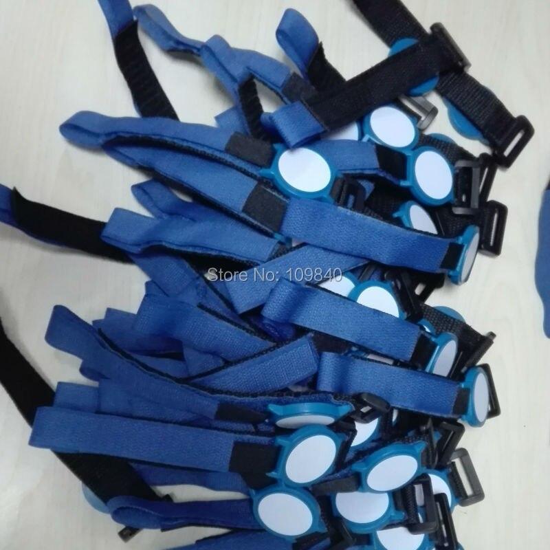 Nylon wristband012