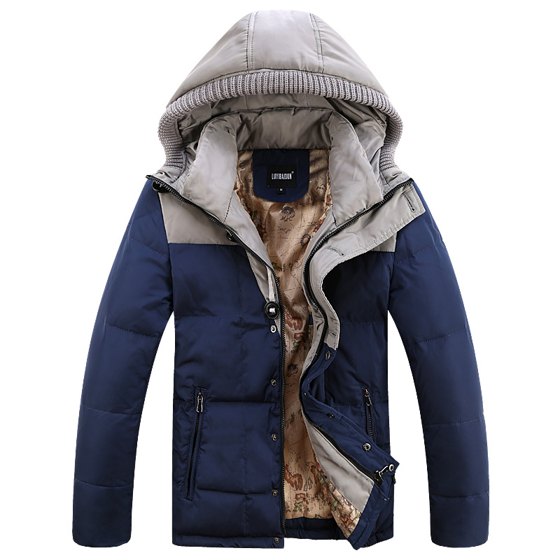 Aliexpress.com : Buy KUYOMENS Mens Winter Jackets And