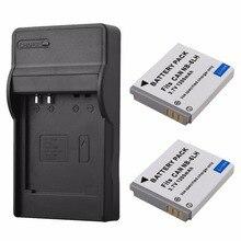 1200 мА/ч, NB-6L NB-6LH Замена Батарея с Зарядное устройство для Цифрового Фотоаппарата Canon IXUS 310 SX240 SX275 SX280 SX510 SX500 HS 95 200 105 210 300 S90