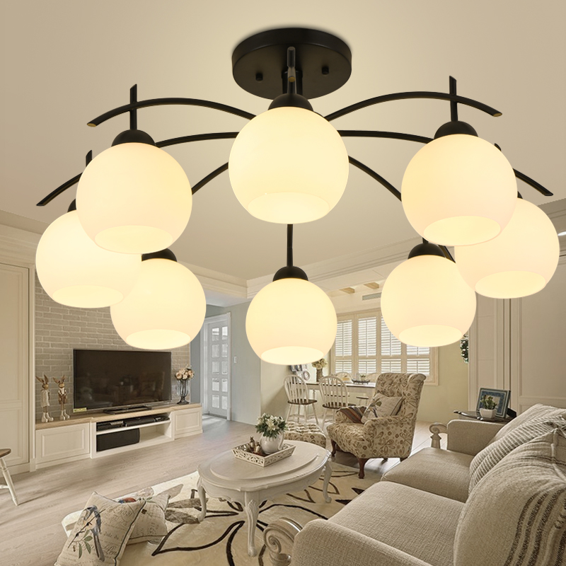 Modern Lustre Led  Chandelier Lighting Ceiling ChandeliersModern Lustre Led  Chandelier Lighting Ceiling Chandeliers