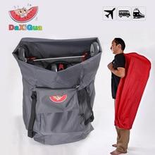 Универсальные коляски Аксессуары для коляски сумка для хранения дорожный рюкзак сумка зонтик автомобильная сумка для хранения
