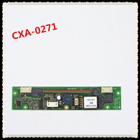 חדש CXA 0271 PCU P077E CXA0271 PCU P052A LCD מהפך עבור LQ104V1DG21 LM104VC1T51-במטענים מתוך מוצרי אלקטרוניקה לצרכנים באתר