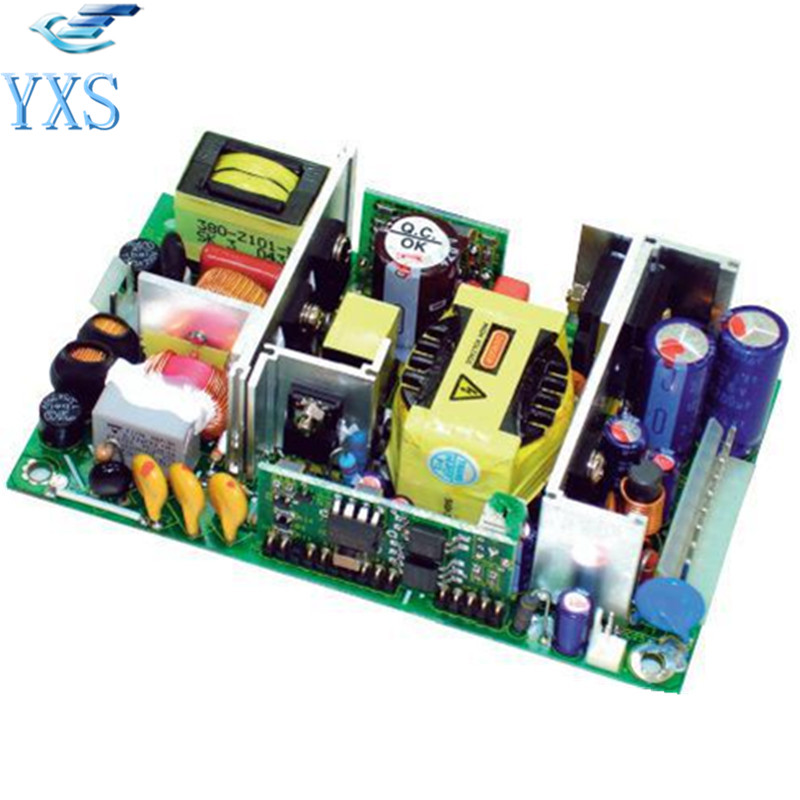 SNP-Z107 Power Panel Medical Power Supply 12V 9A Single Out Put Power Supply