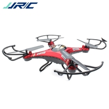 цена на JJR/C JJRC H8D FPV Quadcopter Racing Racer RC Drones With 2MP HD Camera Headless Mode One Key Return Helicopter Toys Gift RTF