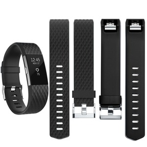 Image 3 - Wrist Strap for Fitbit Charge 2 Band Smart Watch Accessorie For Fitbit Charge 2 Smart Wristband Strap Replacement Bands