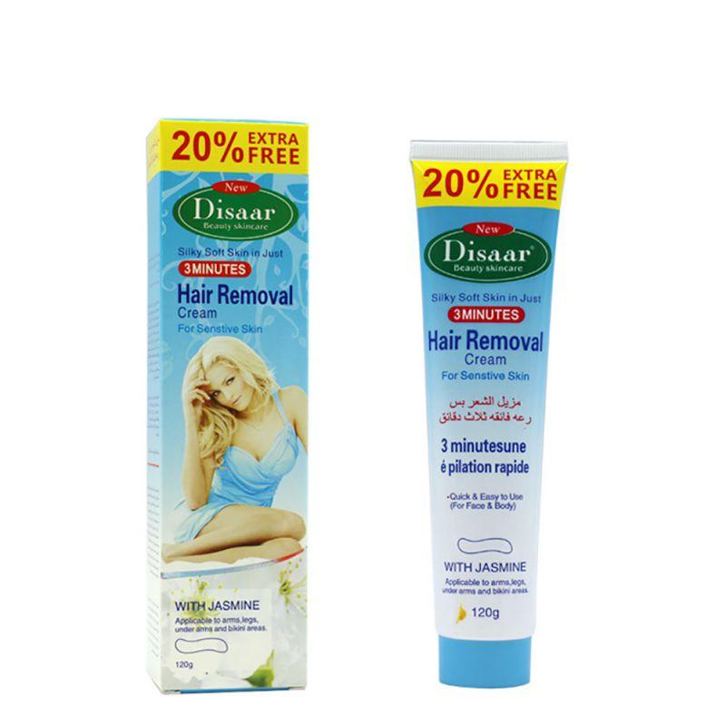 Summer Natural Hair Removal Cream For Boby Leg Pubic Hair Armpit