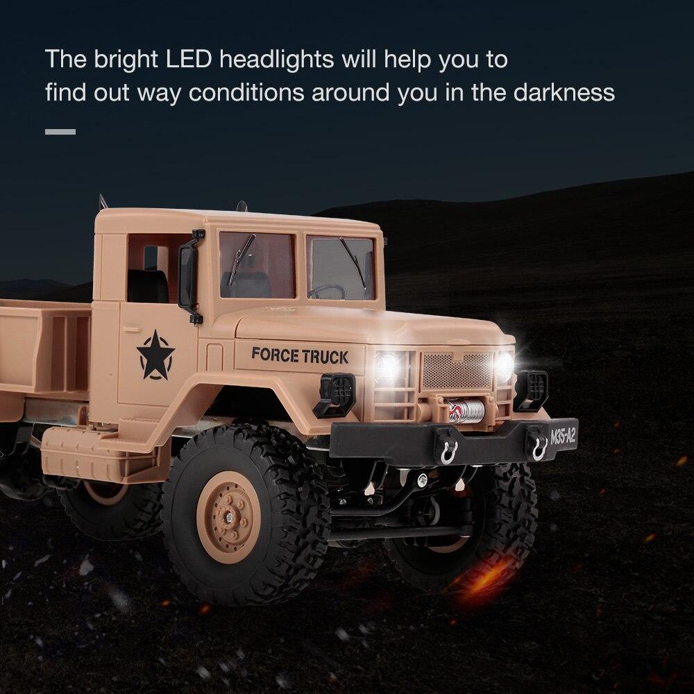 LED Hygiacolon.com camion chenille