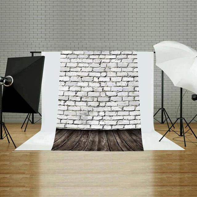ALLOYSEED 헝겊 벽돌 사진 배경 스튜디오 사진 액세서리 사진 배경 화면 책상 사진 홈 인테리어