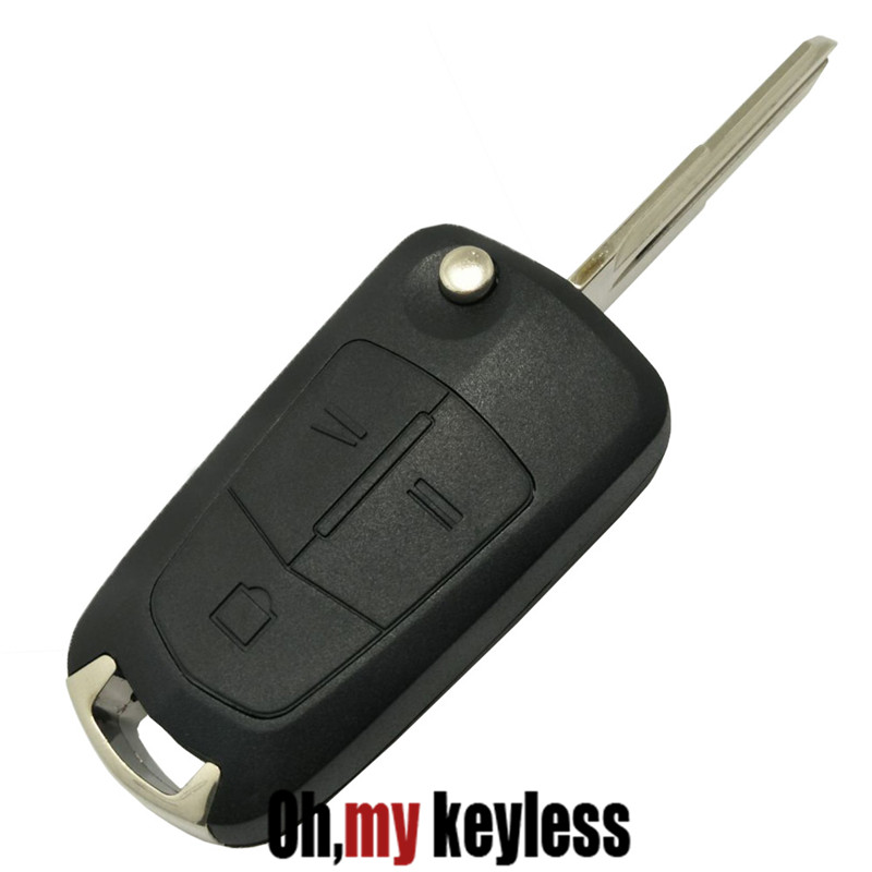 Transponder chip key with logo. Chevrolet Silverado Keyless Entry Remote