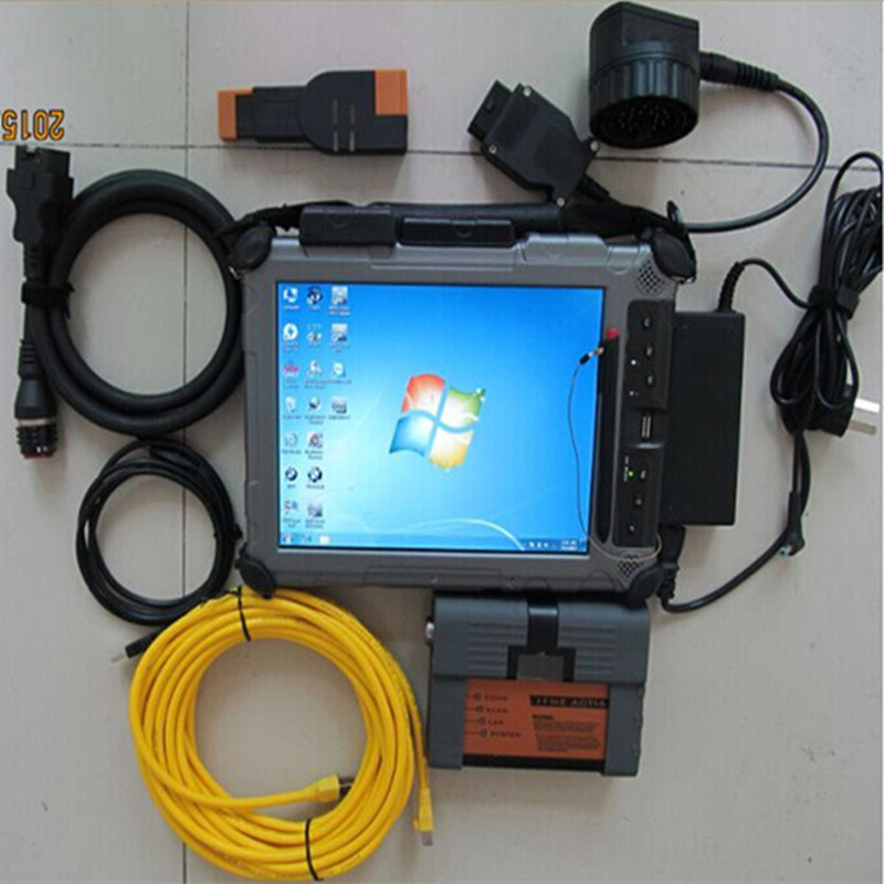 icom a2 b c for bmw icom with laptop +software v2017.09 ssd + ix104 tablet (i7,4g) ready to work 3in1 programming & diagnostic