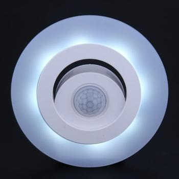 Wireless Motion Sensor LED Under Cabinet Light Wall Closet Lamp For  Wardrobes Cupboards Drawers Stairway Night Light