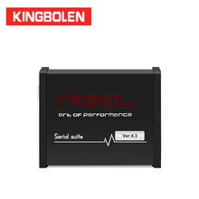 Piasini V4.3 Engineering Master Serial Suite Ecu Programmeur Activated \u0028JTAG-BDM- K-Lijn-L-Lijn\u0029 OBD2 Diagnostic Tool